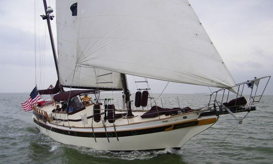 Picture Of:  51' Formosa Ketch 1978Yacht For Sale | 8