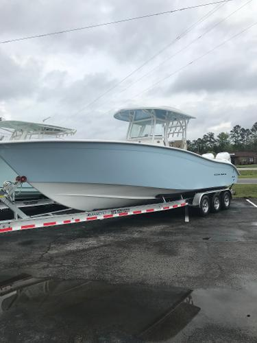 2019 CAPE HORN 32 XS CLEARANCE!! for sale