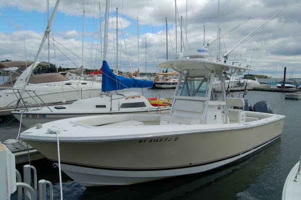 Regulator 26 FS Sports Fishing Boats. Listing Number: M-3142469