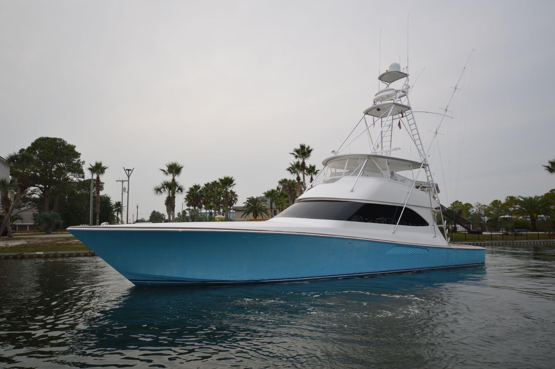 Orange Beach Al Yacht Sales