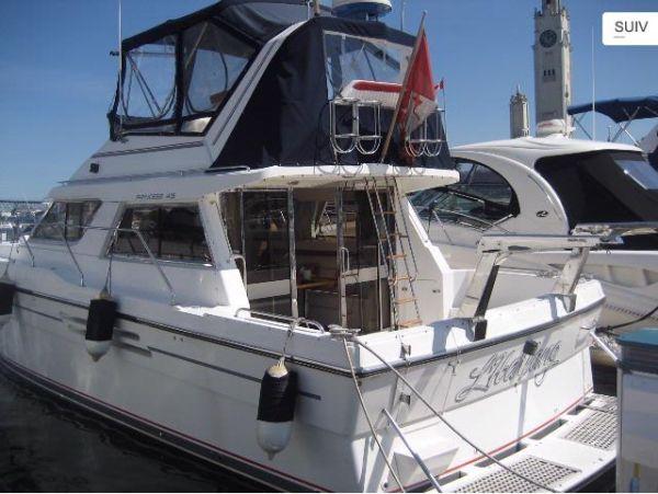 Princess 415 Motor Yachts. Listing Number: M-3382471 41' Princess 415