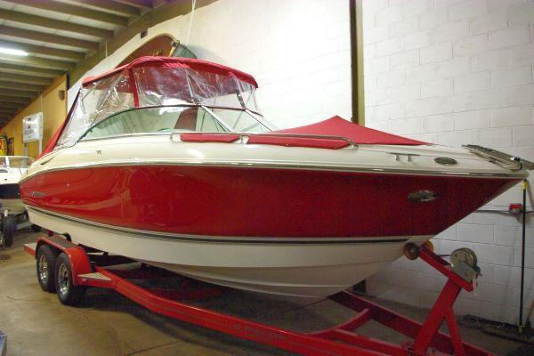 2006 Monterey 248 LS For Sale