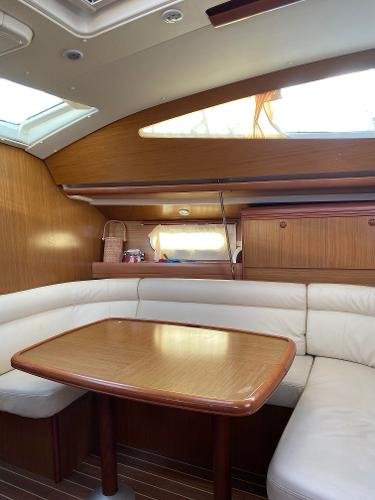 Jeanneau 42 DS Sell BoatsalesListing
