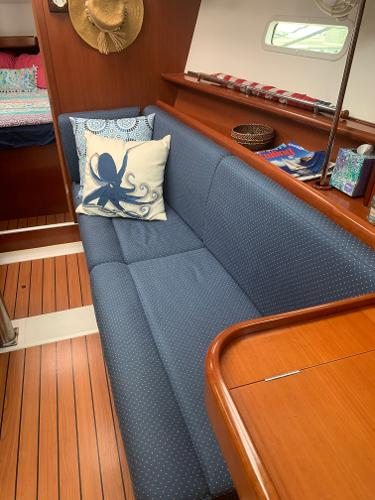 Beneteau 373 For Sale New England