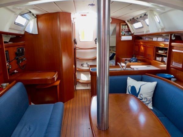 Beneteau 373 Brokerage BoatsalesListing