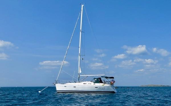 Beneteau 373 For Sale Purchase