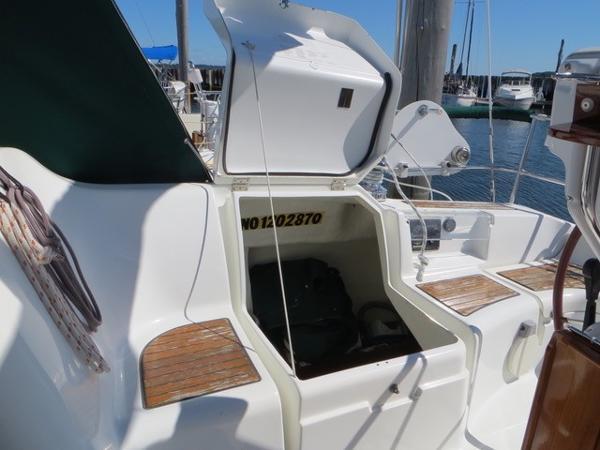 Beneteau 373 Sell BoatsalesListing