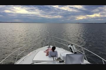 Viking Sport Cruiser VSC Princess video