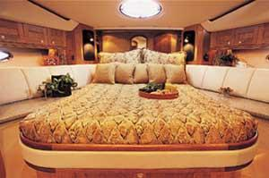 Manufacturer Provided Image: Forward Stateroom