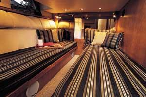 Manufacturer Provided Image: Third Stateroom