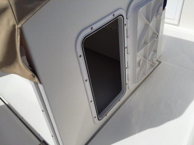 Limestone22 Center Console
