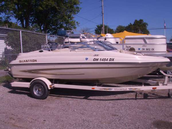 2004 GLASTRON GX185 for sale