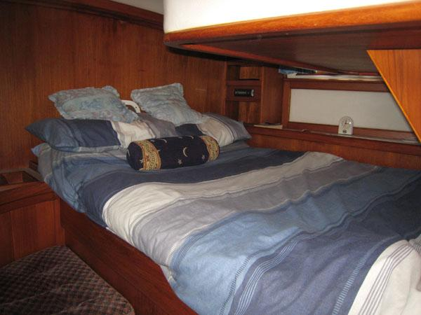 Colvic Yachts Victor 40 Ketch Boat For Sale