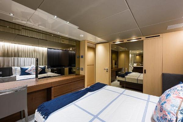 Aft Stbd Stateroom