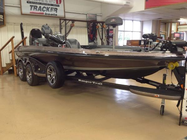 2020 Ranger Boats boat for sale, model of the boat is Z520L CUP & Image # 1 of 12