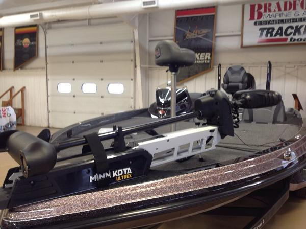 2020 Ranger Boats boat for sale, model of the boat is Z520L CUP & Image # 10 of 12