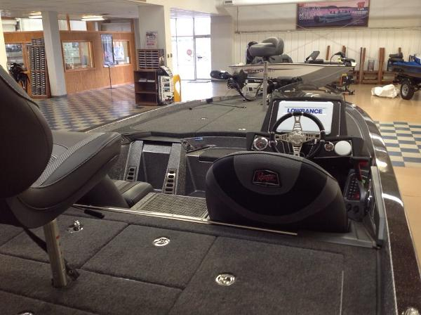 2020 Ranger Boats boat for sale, model of the boat is Z520L CUP & Image # 12 of 12