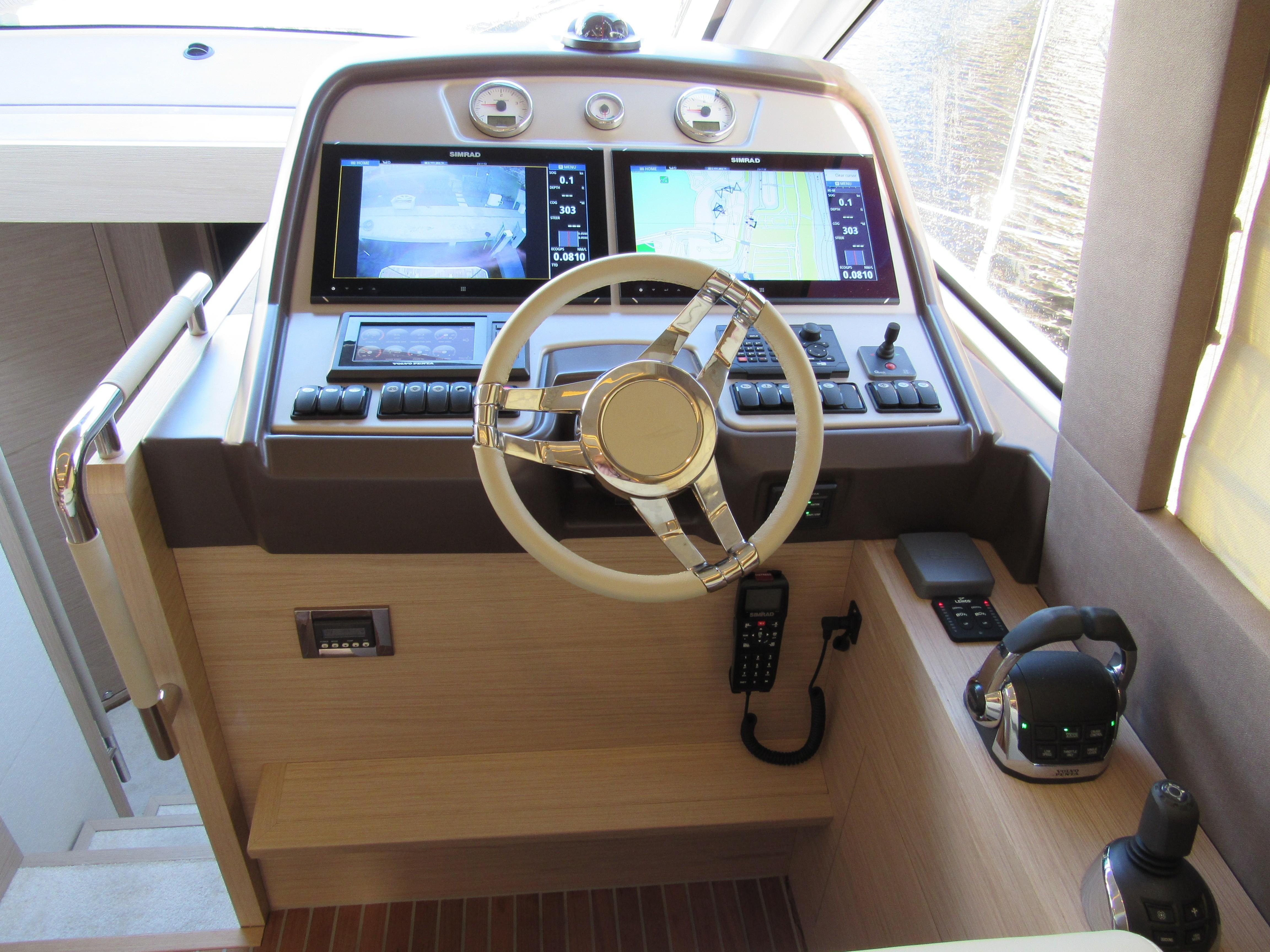 2016 Beneteau Monte Carlo MC5 MC 5 - Yacht Sales and Services