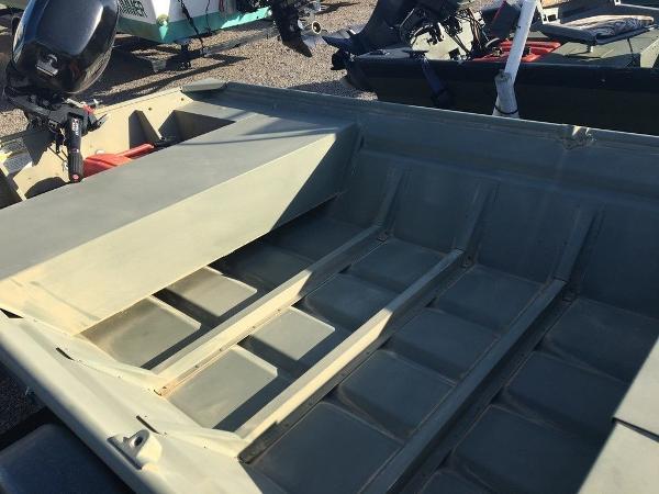 2013 Polar boat for sale, model of the boat is 14FT JOHN BOAT & Image # 7 of 7