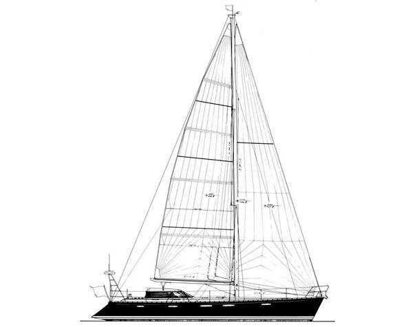 Morris 51 Broker Maine