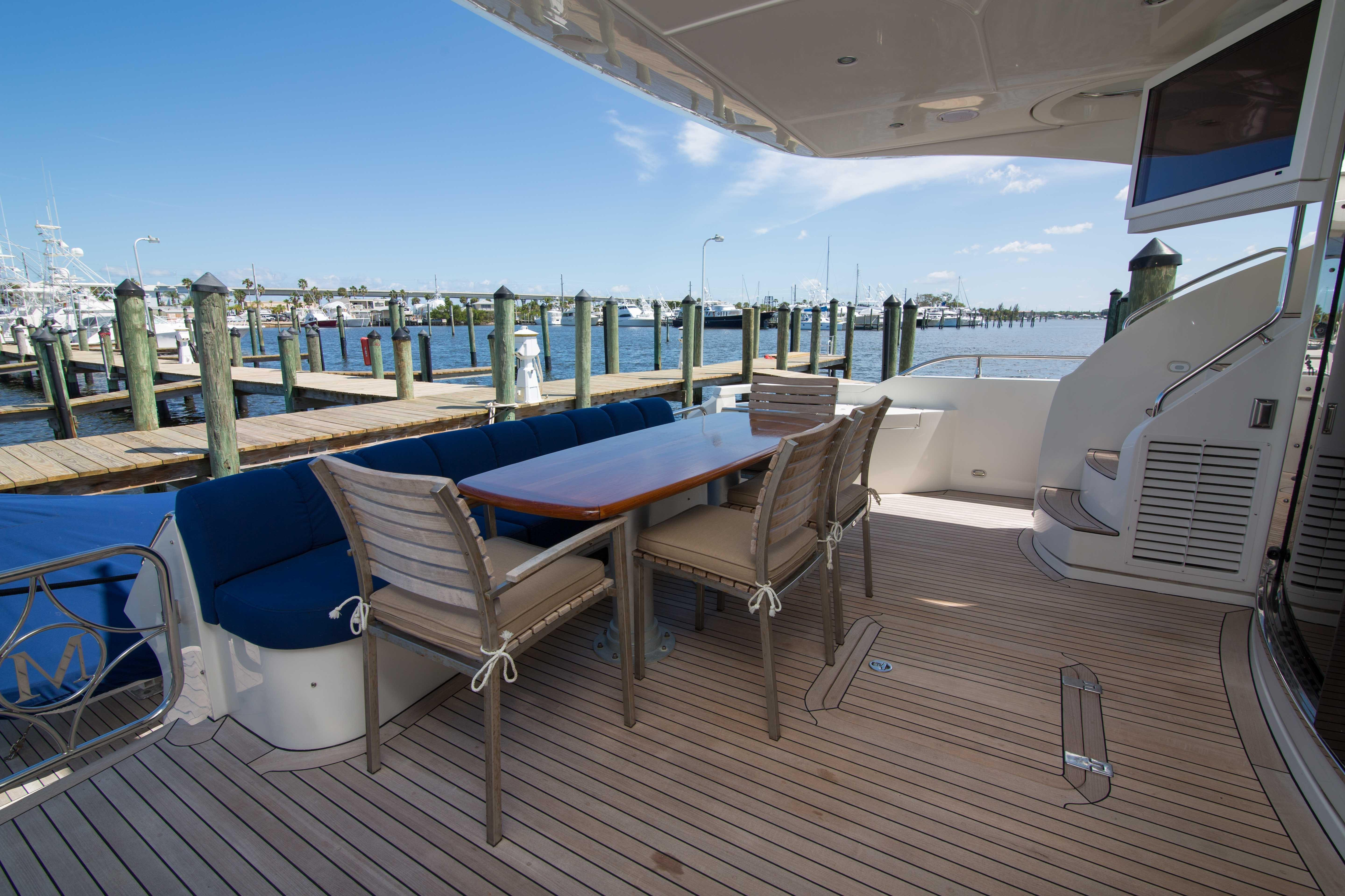 Family Time Marquis 65 Yachts For Sale