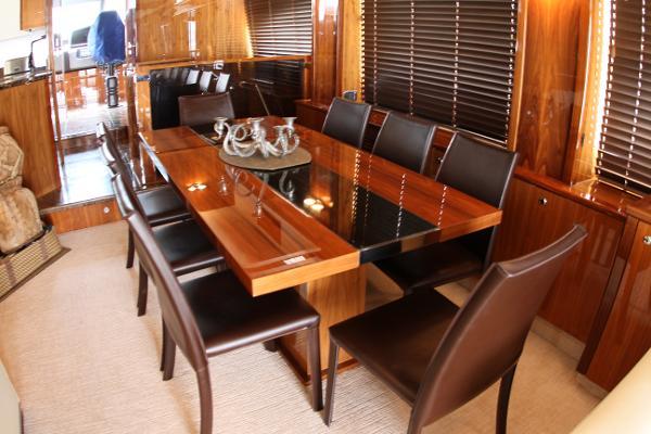 Houseboats plan 777   Avelarian