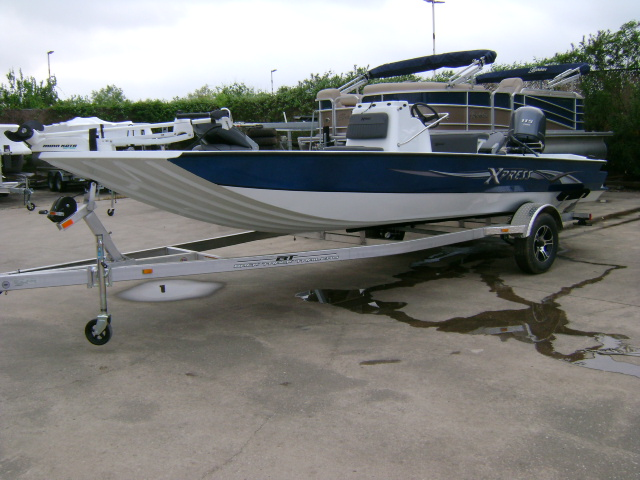 2015 XPRESS SW20B for sale