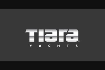 Tiara Yachts C44 video