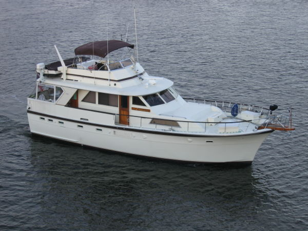 1969 hatteras motor yacht for sale for Hatteras motor yacht for sale