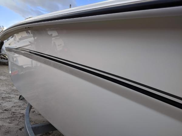 2020 Mako boat for sale, model of the boat is 17 Pro Skiff & Image # 27 of 27