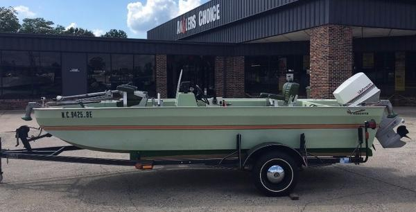 1973 OUACHITA 16 for sale