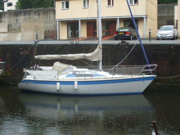 Dehler 31 Boat For Sale