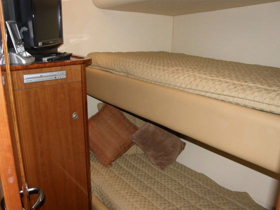 Guest Bunk Stateroom