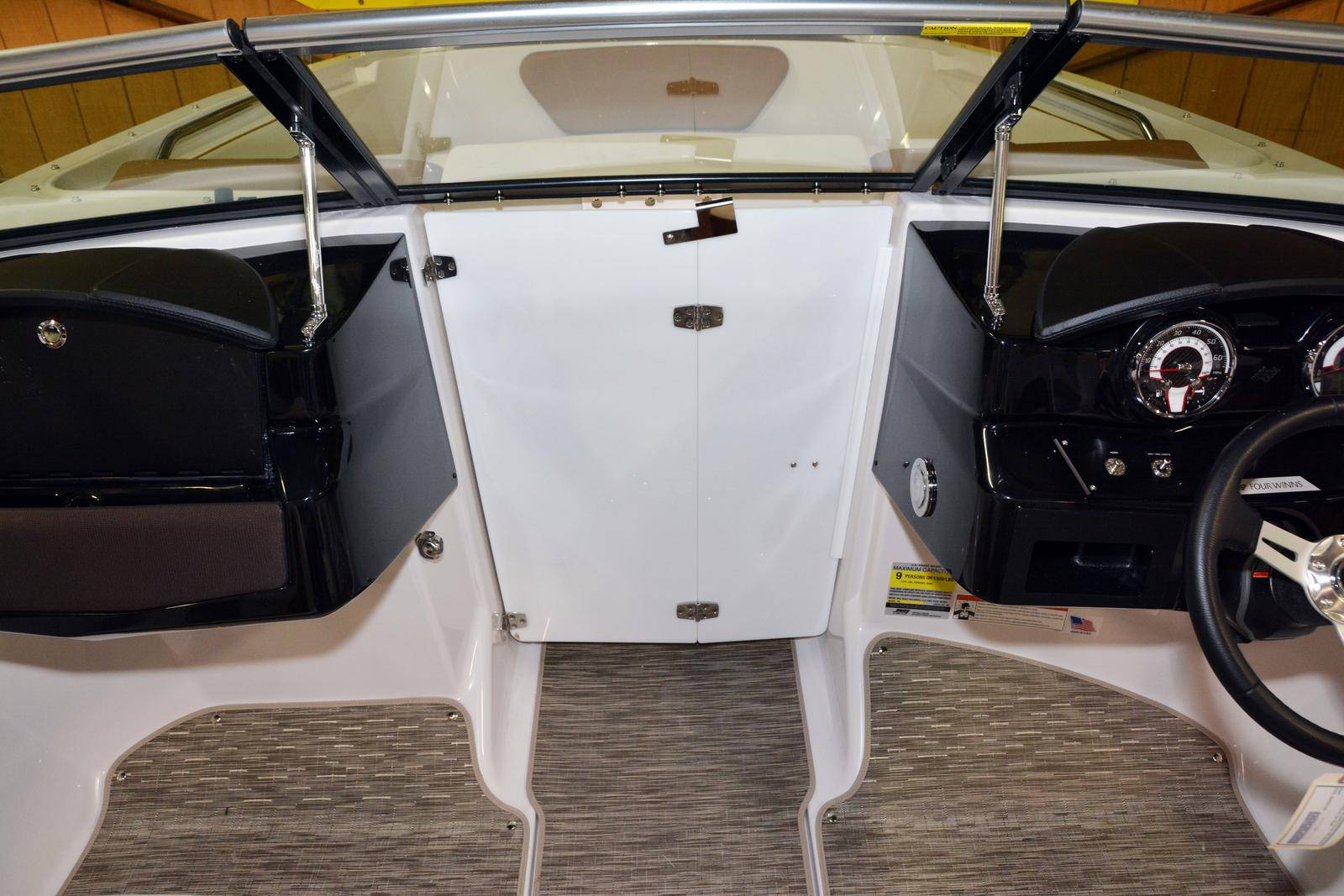 2019 Four Winns boat for sale, model of the boat is HD 180 & Image # 17 of 22
