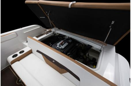 2019 Four Winns boat for sale, model of the boat is HD 180 & Image # 2 of 22