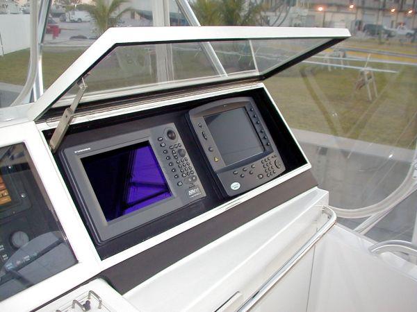 Electronics And Navigation Equipment