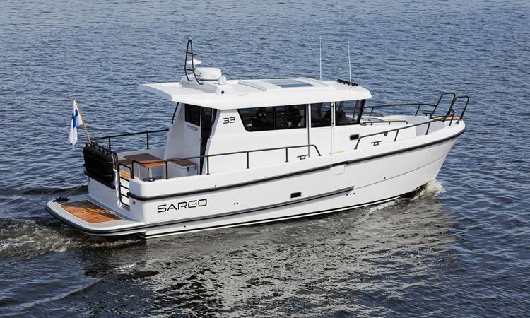 Sargo 33