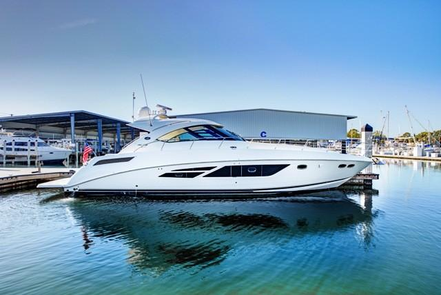 Sea Ray Yachts for Sale Ranging from $500,000 to $1,000,000