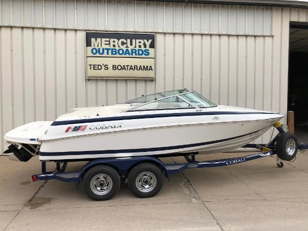 1997 COBALT 19 BOWRIDER for sale