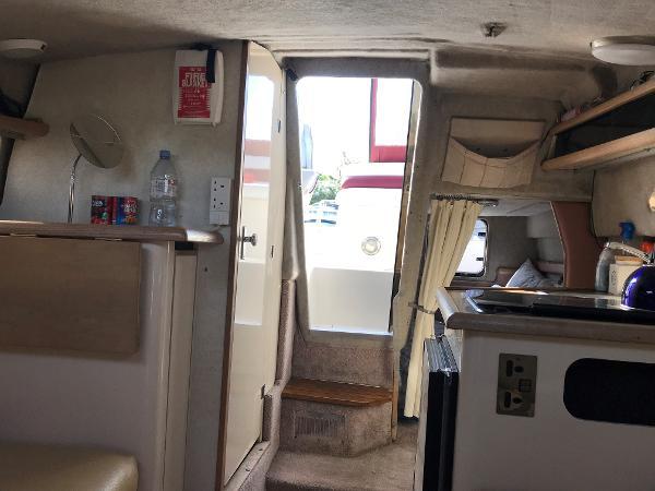 Bayliner 2651 SUNBRIDGE