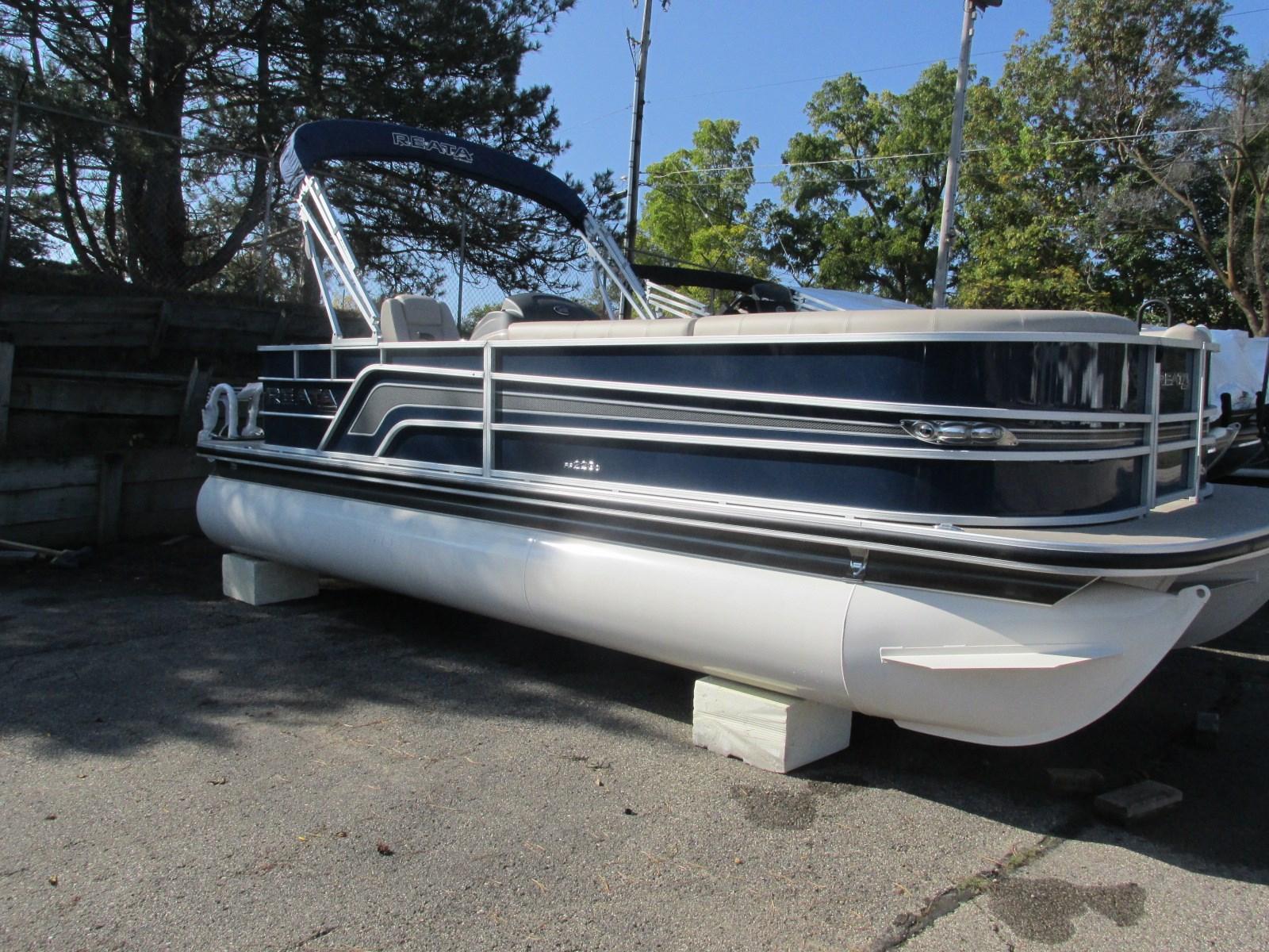 RangerReata 223 Cruise