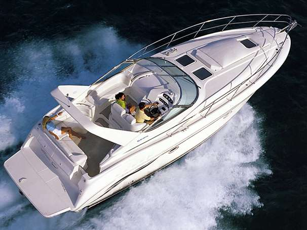 Silverton 360 Express Motor Yachts. Listing Number: M-3825298