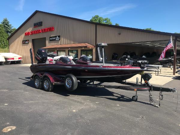 2013 Ranger Boats boat for sale, model of the boat is Z520 Comanche & Image # 1 of 8