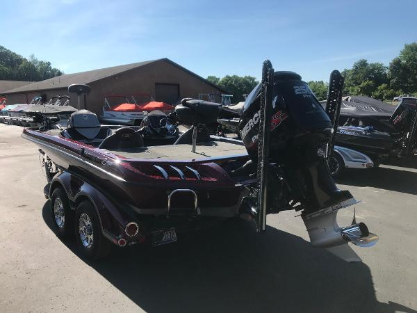 2013 Ranger Boats boat for sale, model of the boat is Z520 Comanche & Image # 3 of 8