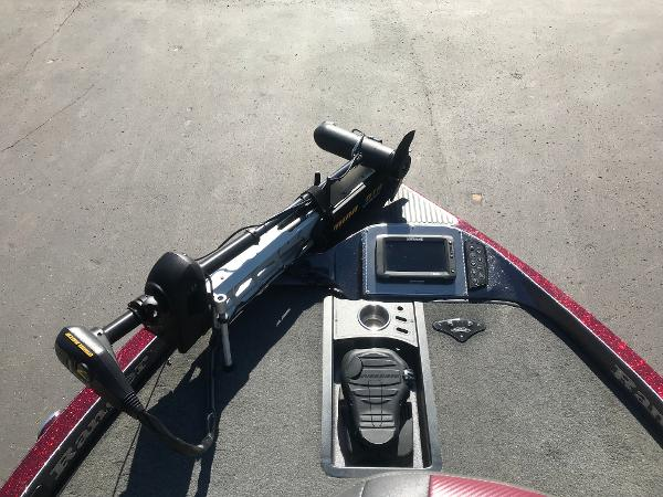 2013 Ranger Boats boat for sale, model of the boat is Z520 Comanche & Image # 4 of 8