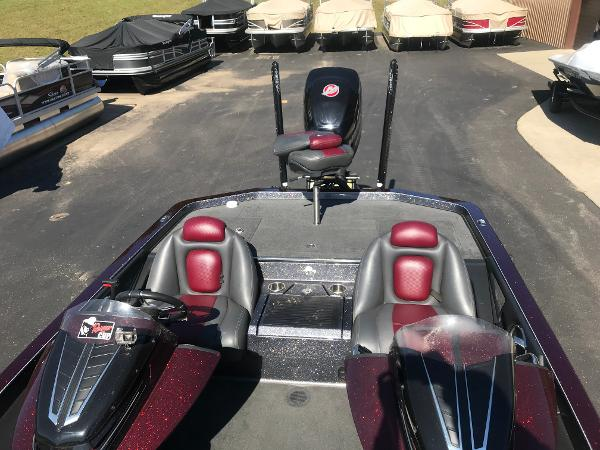 2013 Ranger Boats boat for sale, model of the boat is Z520 Comanche & Image # 6 of 8