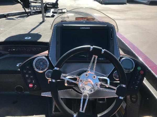 2013 Ranger Boats boat for sale, model of the boat is Z520 Comanche & Image # 7 of 8
