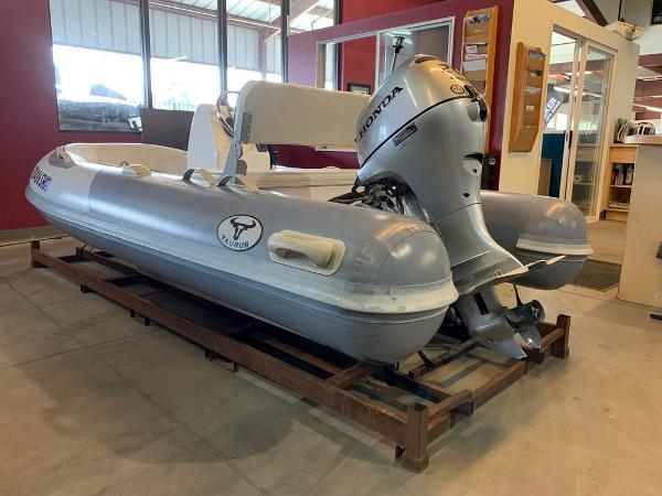 2019 Custom boat for sale, model of the boat is 10' Rigid Inflatable & Image # 2 of 18