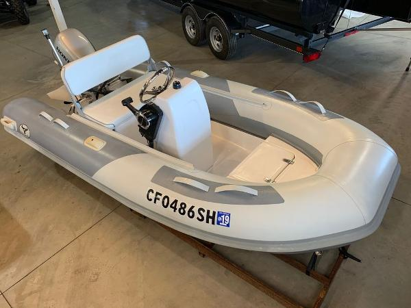 2019 Custom boat for sale, model of the boat is 10' Rigid Inflatable & Image # 7 of 18