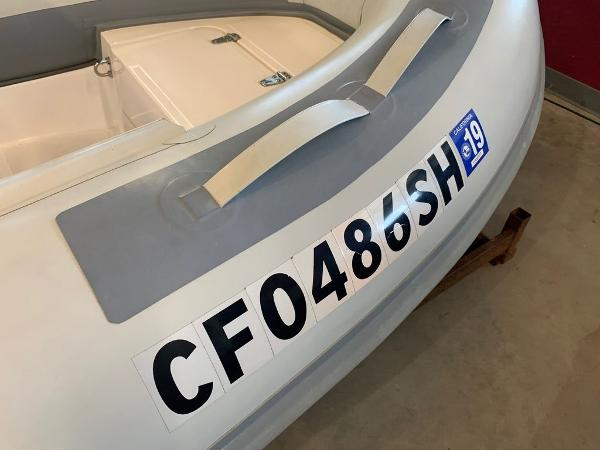 2019 Custom boat for sale, model of the boat is 10' Rigid Inflatable & Image # 13 of 18